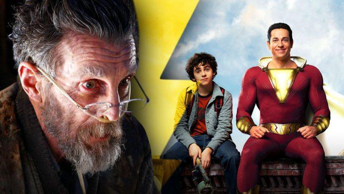 Shazam! Diretor revela audiências de teste que causaram mudança de elenco no filme de Zachary Levi