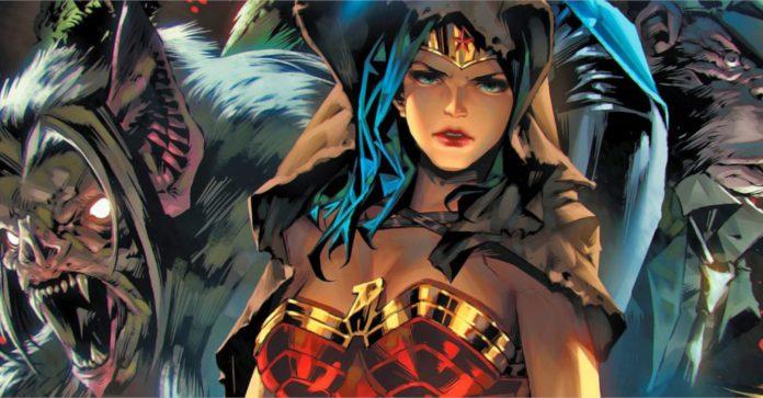 Liga da Justiça Sombria provoca um destino sombrio para um herói místico da DC