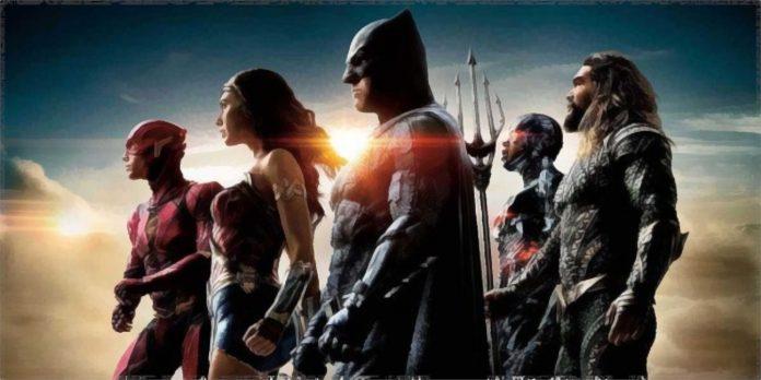 O Snyder Cut está trazendo atores-chave da Liga da Justiça de volta para refilmagens