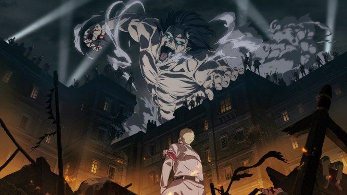 Anunciada a programação de anime do Outono de 2020 da Crunchyroll