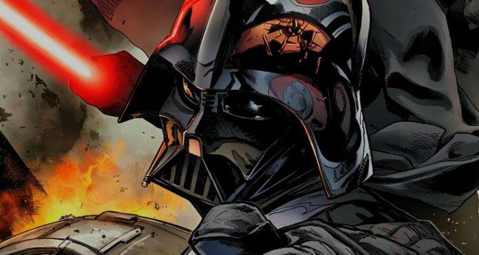 Star Wars o último ataque de Darth Vader é melhor do que o final de Rogue One