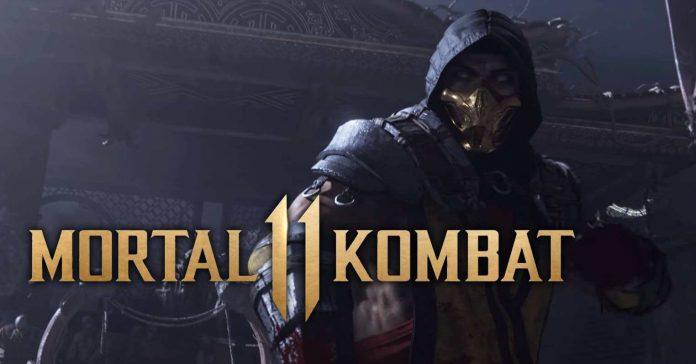 Mortal Kombat 11 Leak revela novo conteúdo do filme de 1995
