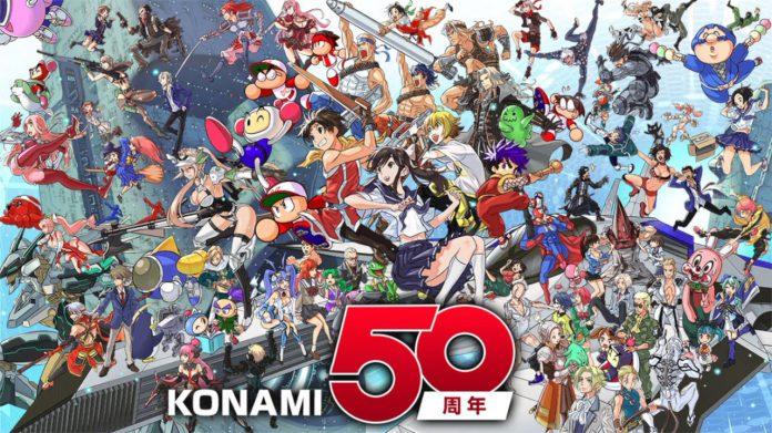 Konami Silenciosamente lança jogos clássicos do Metal Gear Solid além de Contra e Castlevania