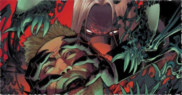 A identidade secreta do rei simbionte de Venom é revelada na HQ da Marvel