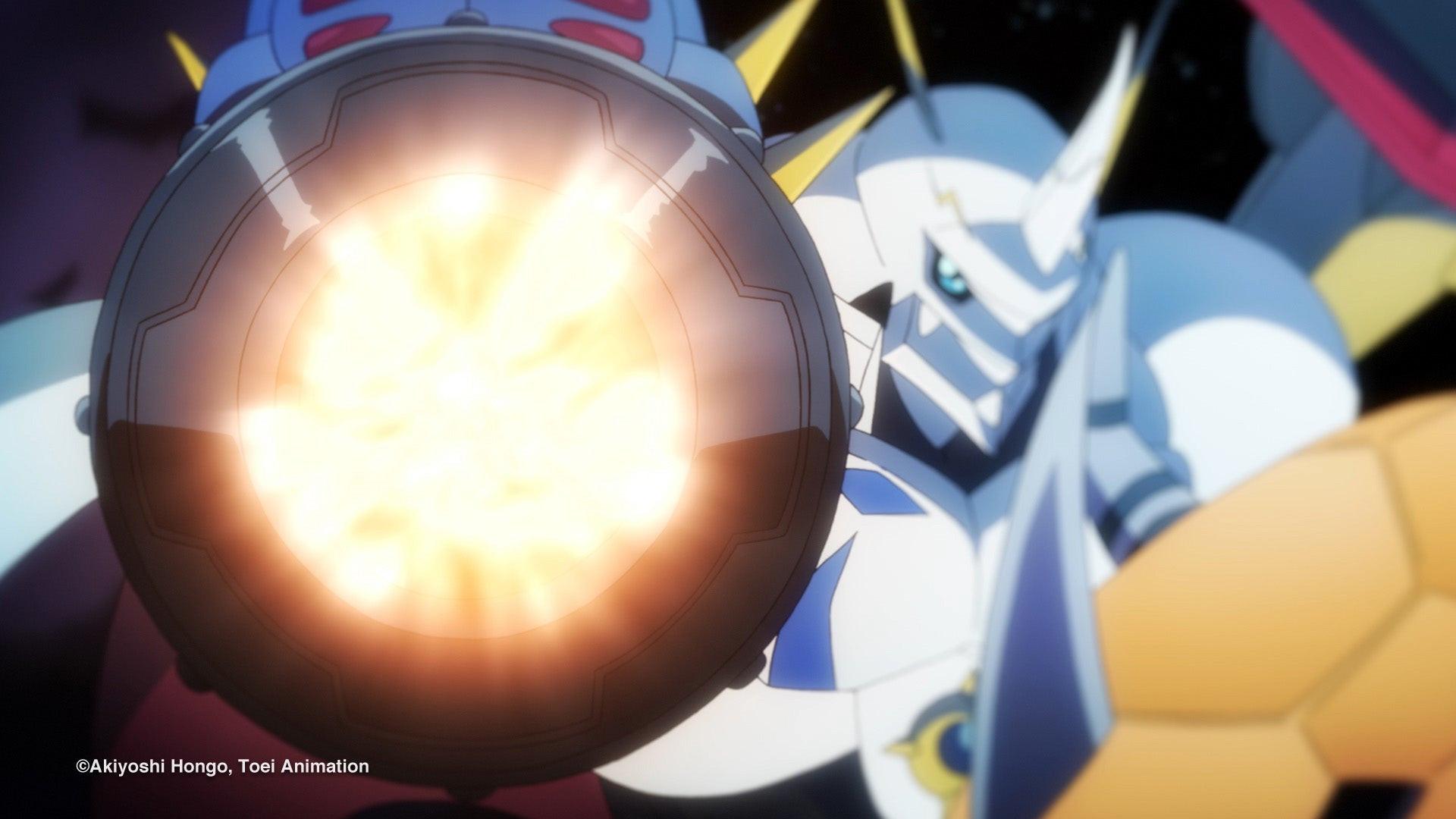 Digimon Adventure: Última Evolução Kizuna 3