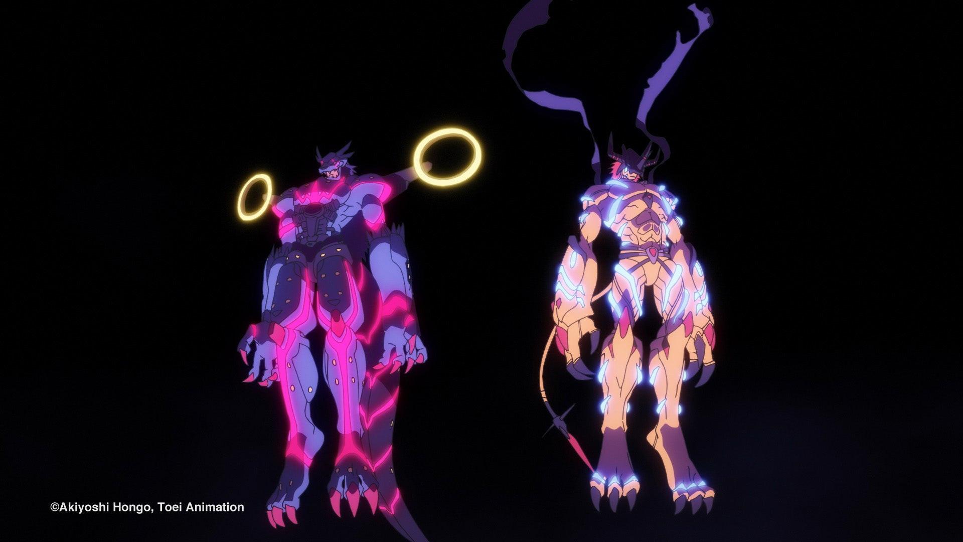 Digimon Adventure: Última Evolução Kizuna 2