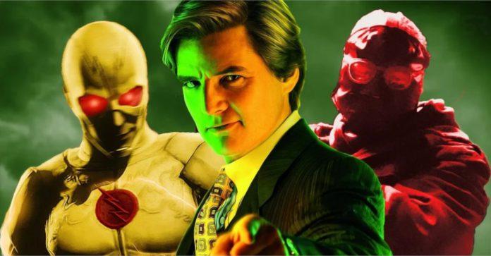 DCEU: Todos Vilões da DC confirmados (e rumores) dos proxímos filmes
