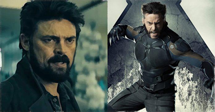 Veja Karl Urban no lugar de Hugh Jackman em 'X-Men: Evolution' na pele de Wolverine
