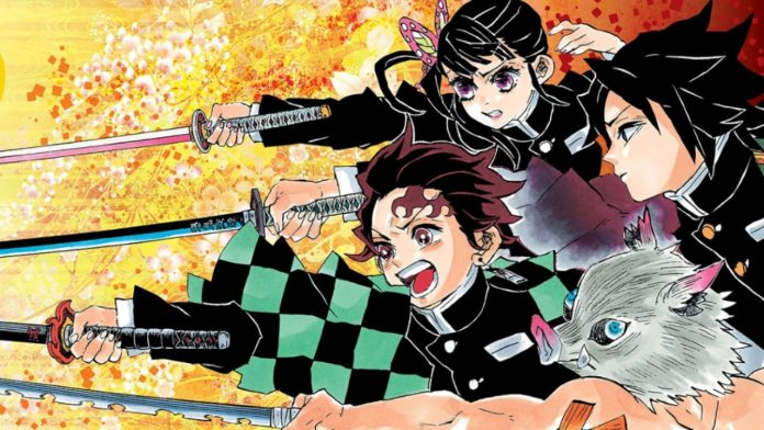 Alguns dos Melhores Animes na Netflix Agora