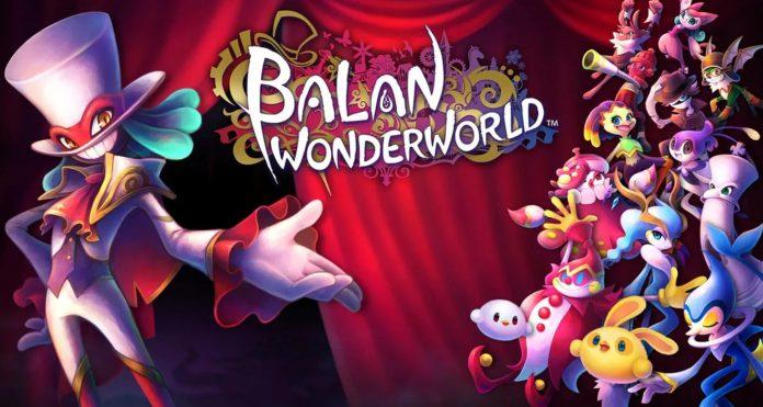O co-criador do Sonic afirma que Balan Wonderworld é sua