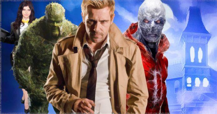 Vazamentos do Dark Script da Liga da Justiça de Guillermo Del Toro: Revelando a história completa e os detalhes do personagem