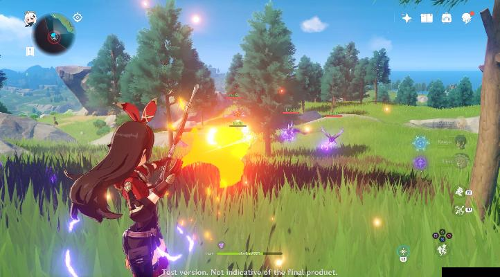 Genshin Impact: tudo sobre o jogo fenômeno que está conquistando jogadores no mundo todo. 4