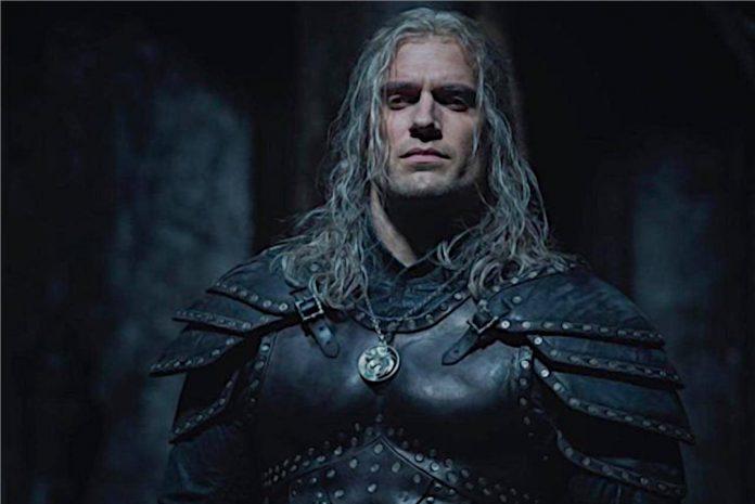 A segunda temporada de 'The Witcher' mostra a nova armadura de Henry Cavill