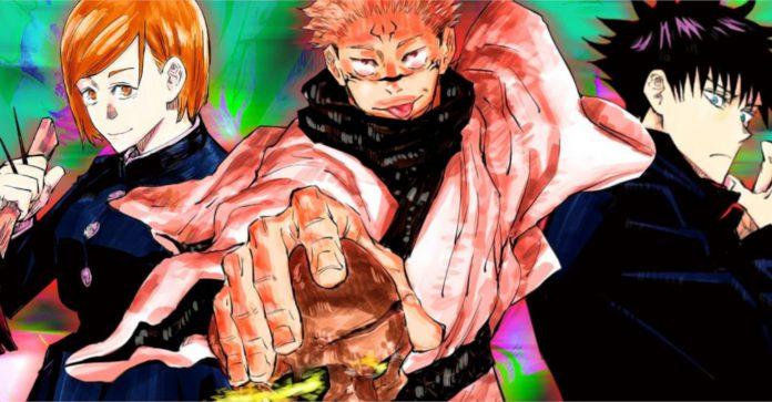 Guia de Personagens Jujutsu Kaisen: Quem é quem no anime da Shonen Jump