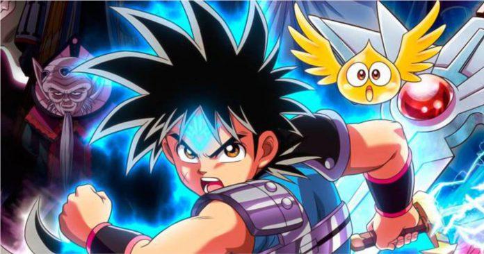 Assista: Dragon Quest: The Adventure of Dai 'Fly o pequeno guerreiro' estreia temas de abertura e final