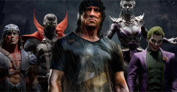 Rambo chega ao Mortal Kombat 11, confirmado no teaser oficial