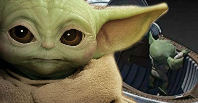 Lucasfilm executivos Defendem Baby Yoda do Genocídio dos Ovos.