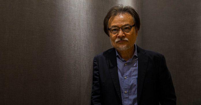 Um famoso diretor de terror mostra as atrocidades da vida real do Japão