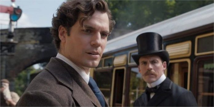 Por que Sherlock Holmes de Henry Cavill: Precisa ter um papel maior no Enola Holmes 2