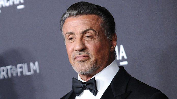 O Esquadrão Suicida lança Sylvester Stallone em um misterioso papel