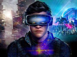 Sinopse de Jogador Numero 2 sugere mais nostalgia da cultura pop para salvar o mundo