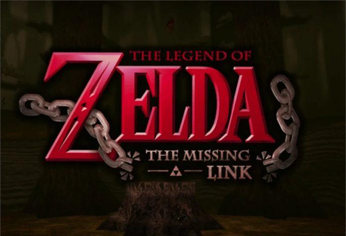 Advogados da Nintendo atingem o jogo Zelda feito por fãs com reivindicação de direitos autorais