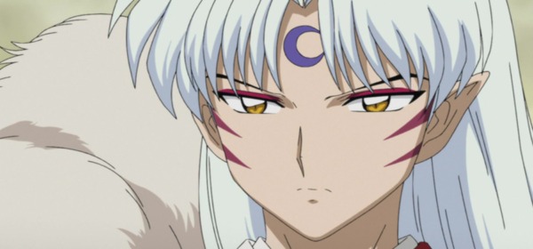 10 personagens mais poderosos de InuYasha 10