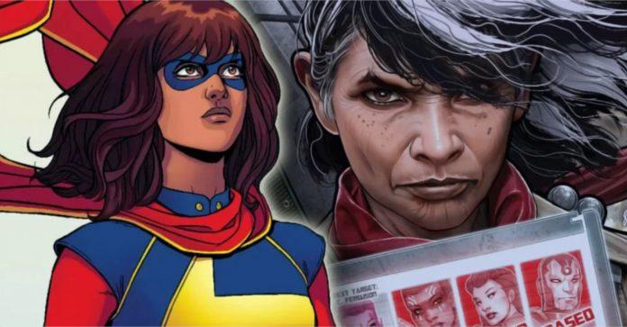 Miss Marvel: Kamala Khan está destinada a se tornar o próximo grande herói da Marvel