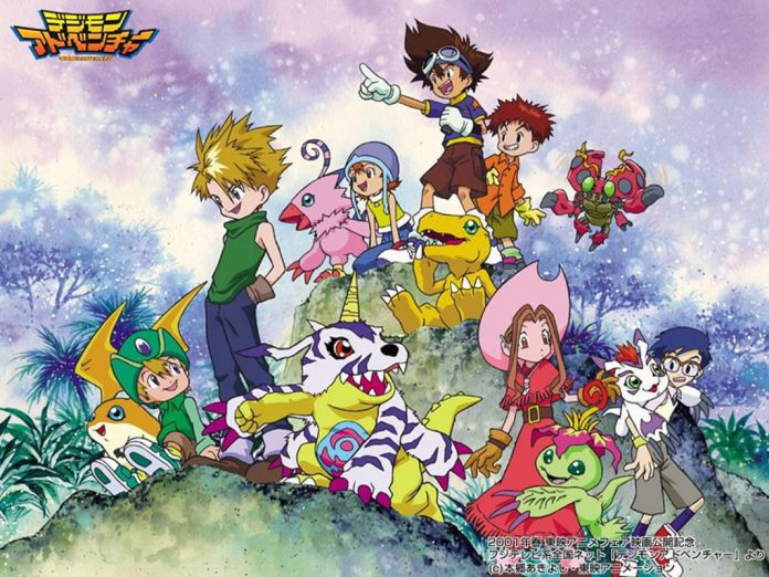 Episódio 19 - Digimon Adventure
