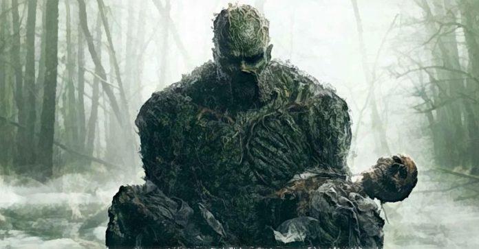Avaliações do Monstro do Pântano na CW provam que o programa da DC deve retornar
