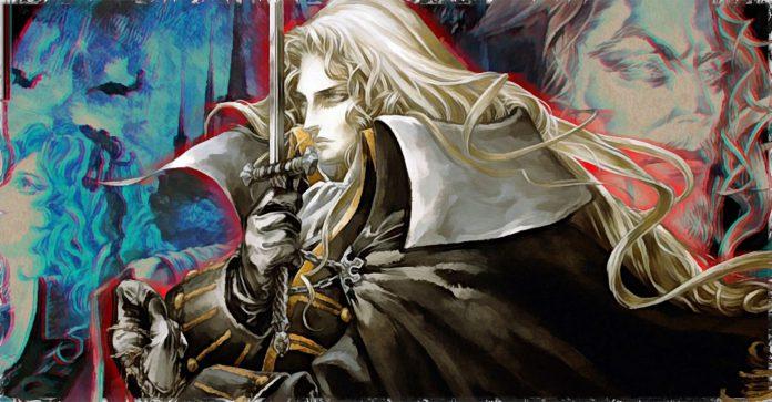 Como Symphony of the Night revolucionou Castlevania