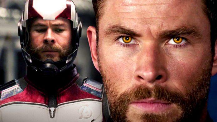 Thor Love and Thunder: Chris Hemsworth provoca uma versão diferente do herói na sequência da Marvel