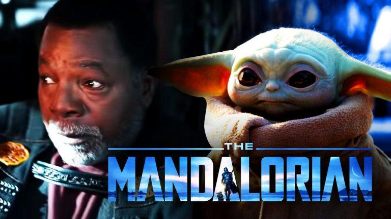 The Mandalorian Segunda Temporada: Novo Trailer Estreia Novo Filme