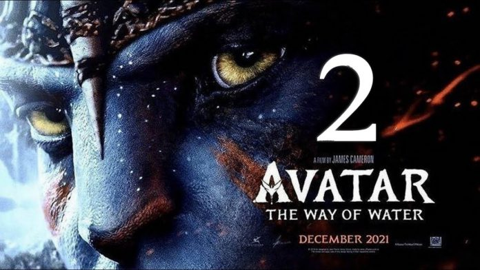 Sequências de 'Avatar': Primeira olhada em Edie Falco revela um novo personagem para a franquia