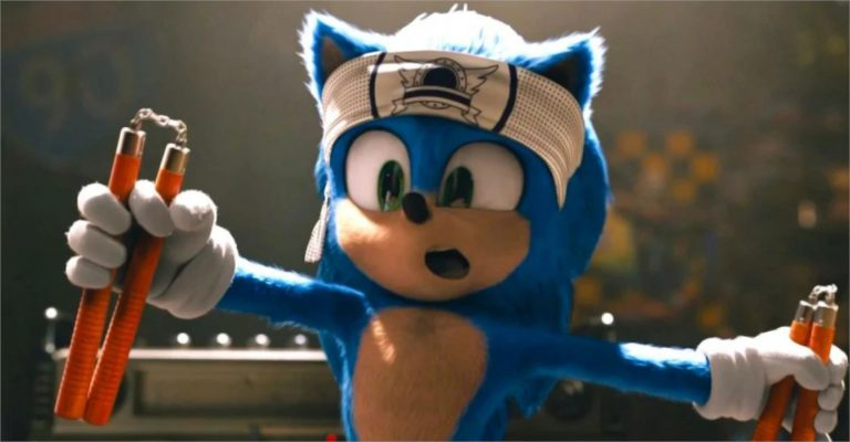 Sonic the Hedgehog termina a corrida de 10 anos da Marvel como filme de super-herói de maior bilheteria