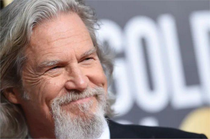 Jeff Bridges foi diagnosticado com cancer no sistema linfático: 'Estamos todos nisso juntos'