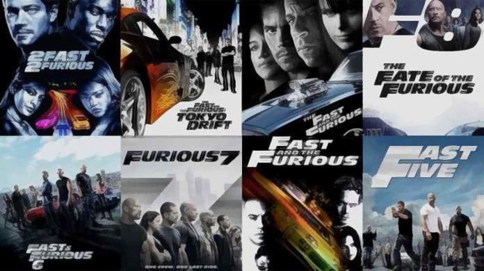 A franquia Velozes e Furiosos 'Fast & Furious' terminará com o 11º filme, Justin Lin definido para dirigir