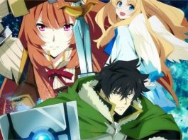 2ª Temporada de The Rising of the Shield Hero: Data de lançamento, trailer, enredo e novidades
