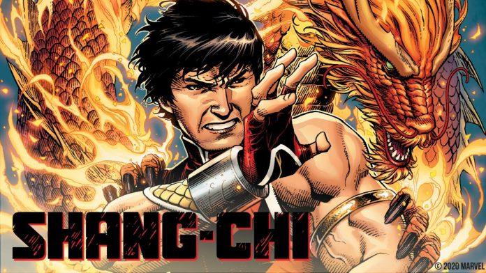 A lenda de Shang-Chi da Marvel colocam o herói contra um vilão de Wolverine