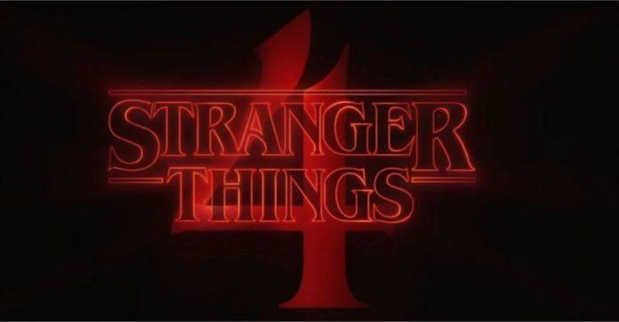 Stranger Things Fotos confirmam o cenário da 4ª temporada de 1986