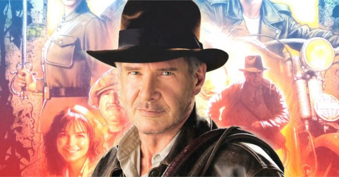 Com Willow - Na Terra da Magia indo para Disney + Indiana Jones deve seguir o exemplo