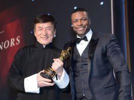 Jackie Chan explica por que não faz mais filmes de ação americanos