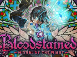 Bloodstained: Ritual Of The Night está chegando ao celular