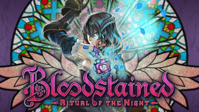 Bloodstained: Ritual Of The Night está chegando ao celular