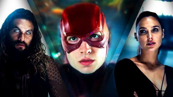 Liga da Justiça de Zack Snyder: HBO Max lança novo mini trailer no Tik Tok