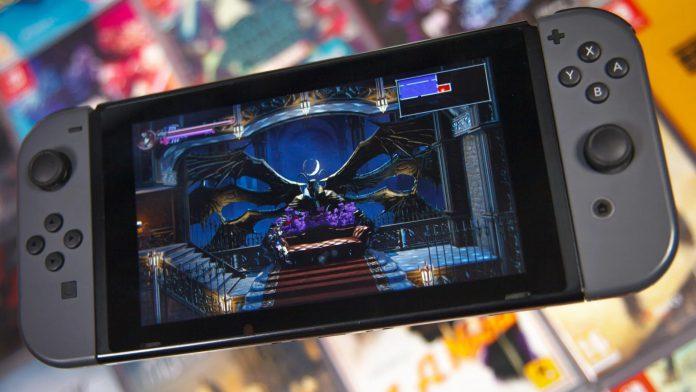 Rumor: 'Switch Pro' pode apresentar uma tela mini-LED de acordo com um novo relatório