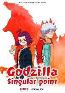 Netflix lança cinco novos títulos de anime, revela os primeiros olhares para Yasuke 18