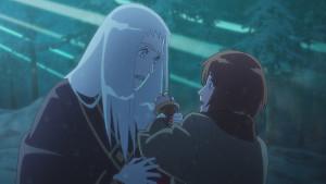 Netflix lança cinco novos títulos de anime, revela os primeiros olhares para Yasuke 14