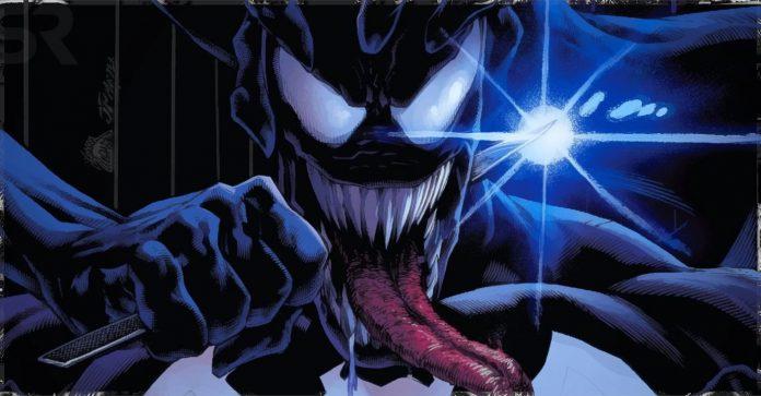 Venom Beyond: O futuro mais sombrio para o universo da Marvel?