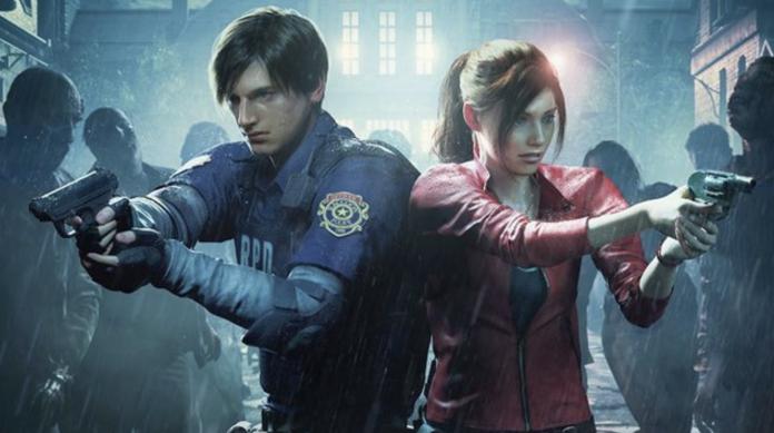 A série em CGI da Netflix de Resident Evil será canonizada com os jogos